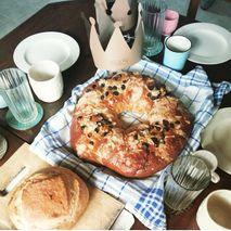 Masa De Pan Bread House