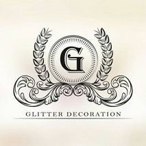 Glitter Decoration