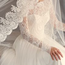 Imelda Hudiyono Bride