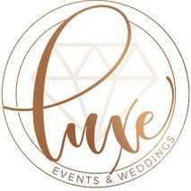 Luxe Events & Weddings