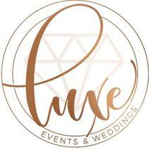 Luxe Events & Weddings