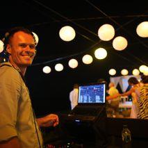 Majestic wedding & event DJs