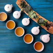 Havilla Gourmet Tea