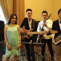 Monica Music Entertainment