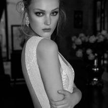 Liron Meyzan bridal