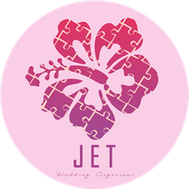 JET Wedding Organizer