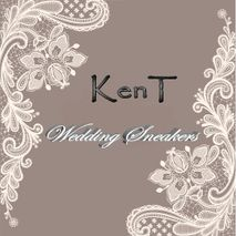 Kent Wedding Sneakers