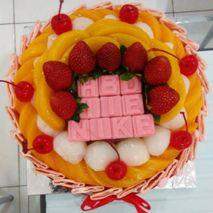 Nonie Snack & Dessert
