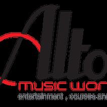 Alto musicworks
