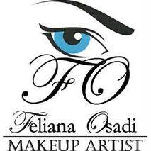 Feliana Osadi Makeup Artist and Hairdo