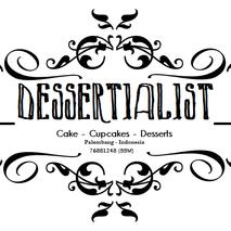 Desserrtialist