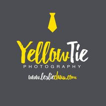 Yellow Tie Photography