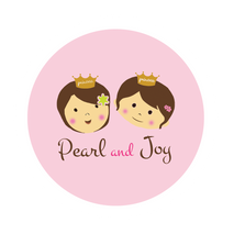 Pearl and Joy