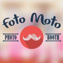 Foto moto photobooth