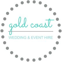 Gold Coast Wedding Hire
