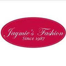 Jaymie's Fashion (Wedding Dress)