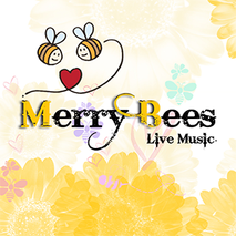 Merry Bees Live Music