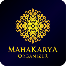 MahaKarya Organizer