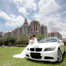 WhiteWedding Cars