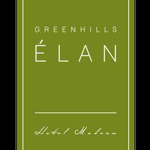 GREENHILLS ELAN HOTEL MODERN