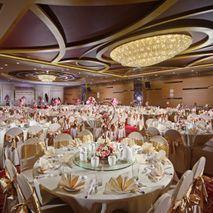 Angke Restaurant & Ballroom Jakarta