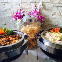 Victoria Party Planner & Catering