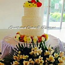 Sweetbunch Cakes & Pastries