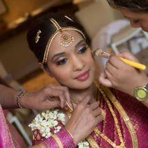Priya Maharaj Bridal