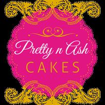 Pretty n Ash Cakes