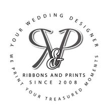 Ribbons and Prints