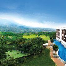 R Hotel Rancamaya Golf & Resort