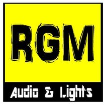 rgm audio & lights