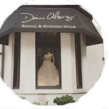 Dina Alonzi Bridal