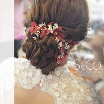 S & Co. Artistry Bridal Makeup Studio
