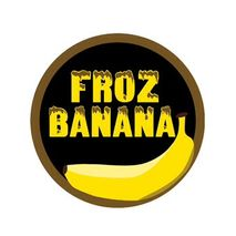 Frozbanana