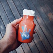 Frukt Smoothies