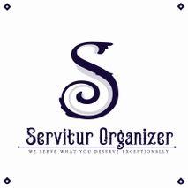 Servitur Organizer