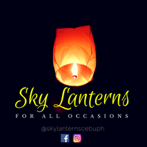 Sky Lanterns Cebu PH