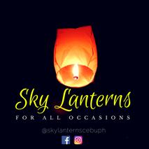 Sky Lanterns Cebu PH