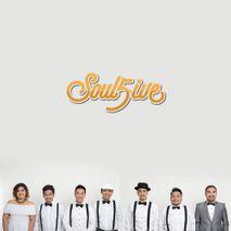 Soul5ive Band Management