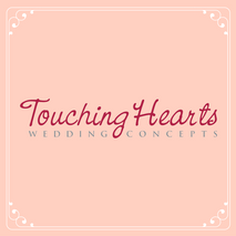 Touching Hearts Wedding Concepts