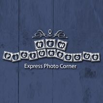 New Picturesque Express Photo Corner / Photobooth