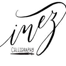 Inez Calligraphy