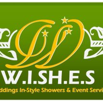 Weddings In-style Showers & Event Services