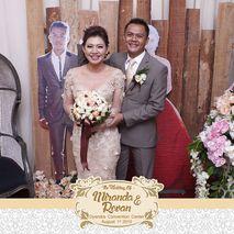 UniquePhotoCard | Photo Booth / Photo Corner Surabaya