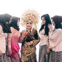 RAP Wedding
