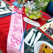 Unique Bridal Shower