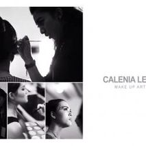 Calenia Letitia Makeup Artist