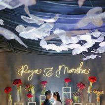 Maestro Wedding Organizer