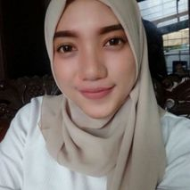 Aisyabrillianti Makeup